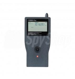 C3000 Plus - Portable Wireless Multi-Function Detector