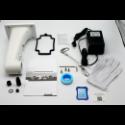 8A840WANF - Caméra de surveillance motorisée PTZ IR 4K IR 40x Starlight avec Analytics +