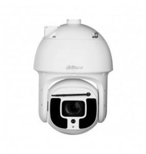 8A840WANF - Caméra dôme PTZ IR 4K IR 40x Starlight PTZ avec Analytics +