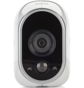 Arlo Caméra de sécurité sans fils video HD intérieur/ extérieur