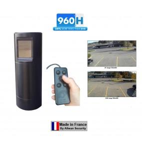 Téléscopcam camera PTZ 960H analogique couleur