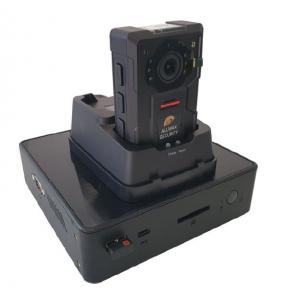 DS-MH4172I_2T Mono Docstation autonome