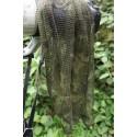 Camo Kaki Filet de camouflage pour appareil de vidéosurveillance