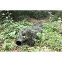Ghillie SABLE Couverture de camouflage