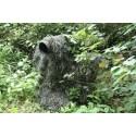 Couverture de camouflage Ghillie pour appareil d'observation