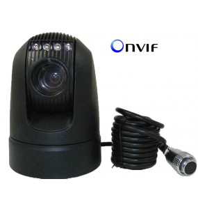 Camera dome IR HD IP VS2007 onVif full HD
