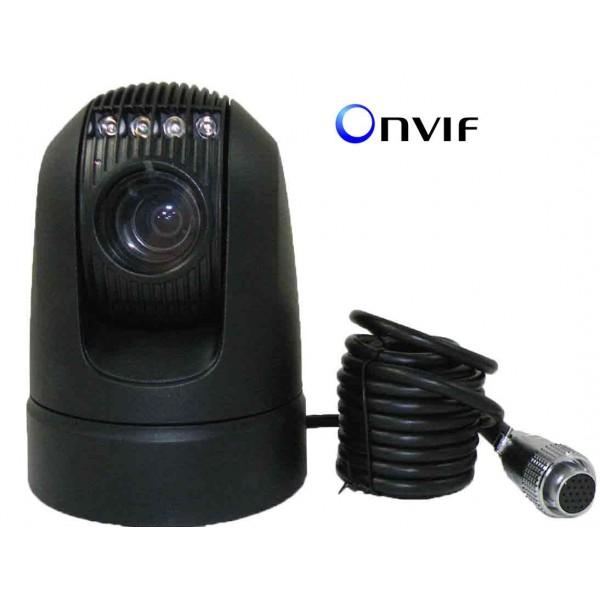 Camera dome IR HD IP VS2007 onVif full HD