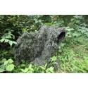 Ghillie Sable - Couverture de camouflage pour appareil de vidéosurveillance