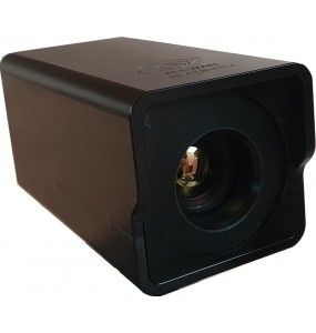 Hypnos-Thermique: camera thermique tactique IP66