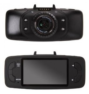 GS9000 Dashcam
