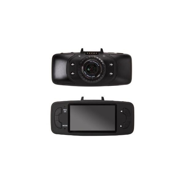 Camera embarquée HD GS9000 Dashcam enregistreur vidéo