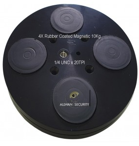Magnet base Loki -Support caméra
