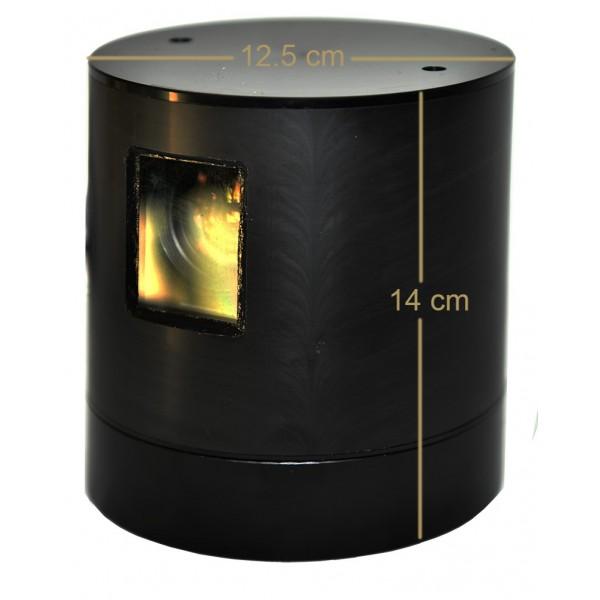 Camera Motorisée Telescopcam LOKI Starvis Mini PTZ camera Tactique étanche IP67