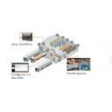 Décodeur vidéo HD Quad H.264 ION-R100