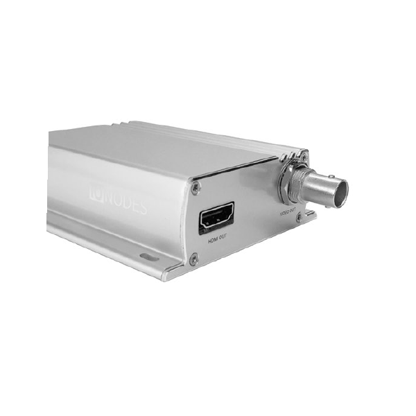 ION-R100 -Décodeur vidéo HD Quad H.264
