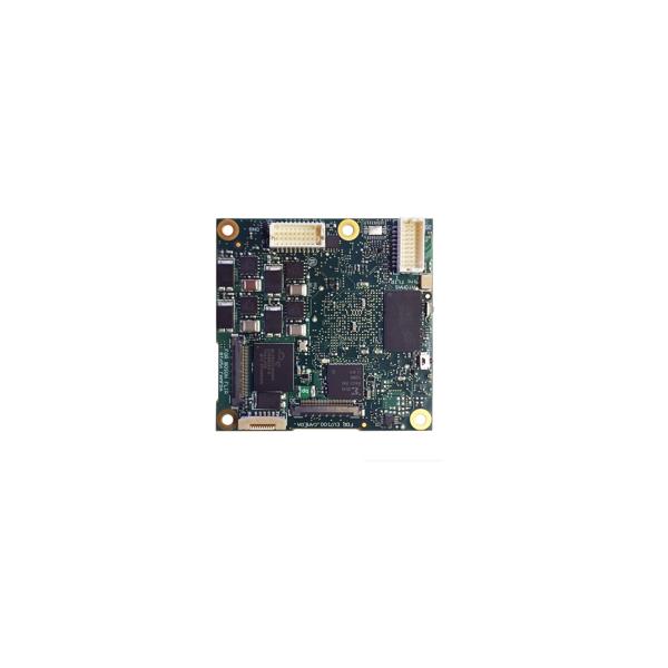 MINI-DUAL - Codeur Double caméra vidéo Full HD IP Susteme module