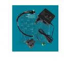 MINI-DUAL - Double caméra vidéo Full HD IP