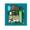 Module Mini-POE prise en charge 802.3at PoE - Codage Mini LVDS Vidéo IP
