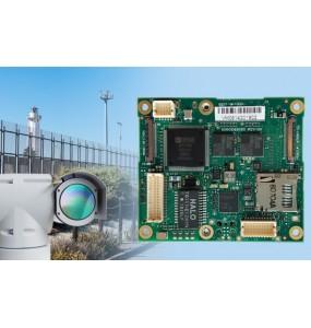 DUO-HDMI Vidéo 4K IP multi-usages Module d'encodage