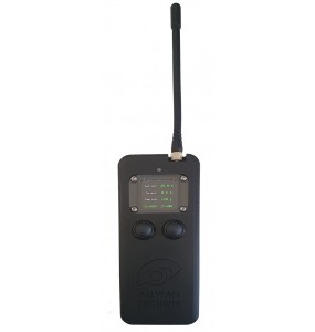 Long Range encrypted wireless tactical remote control switch for operation Police Units & Army