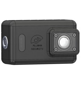 BodyMesh Bodycam Wireless iMesh real time transmission