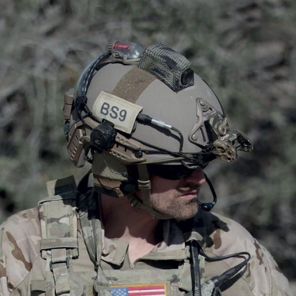 Mohoc IR helmet camera
