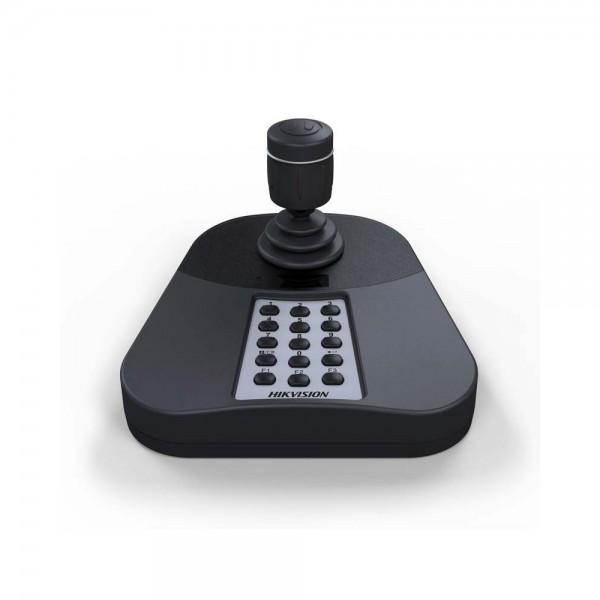 DS-1005KI Clavier avec Joystick USB 3 axes pour pilotage de caméras PTZ