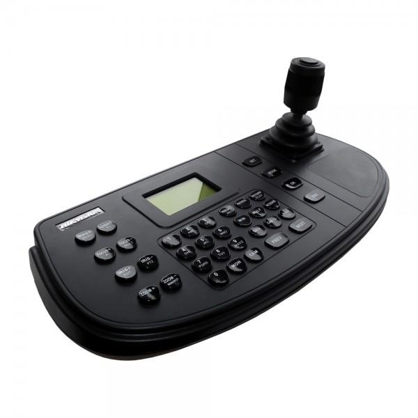 Joystick-Manette de commande cameras PTZ Clavier de contrôle DS-1006KI