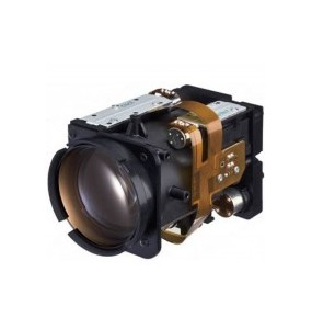 """DF023 Zoom Compact 1 / 2.7 """"2.8-9.8 mm F / 1.6 5MP"""