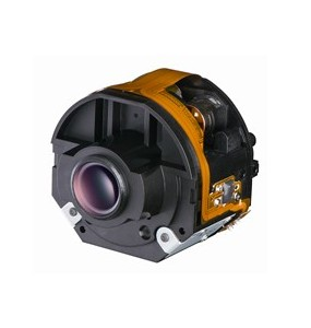 DF020 Objectif Zoom Compact HD avec filtre anti-IR et capteur à effet Hall Iris