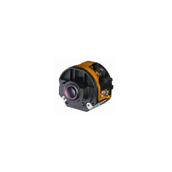 DF020 Objectif Zoom Compact HD distance focal 9 ~ 22mm avec filtre anti-IR et capteur à effet Hall Iris