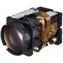 Objectif Full HD 2 MP Tamron DF003 Zoom à fort grossissement avec filtre de coupure IR et iris de capteur à effet Hall
