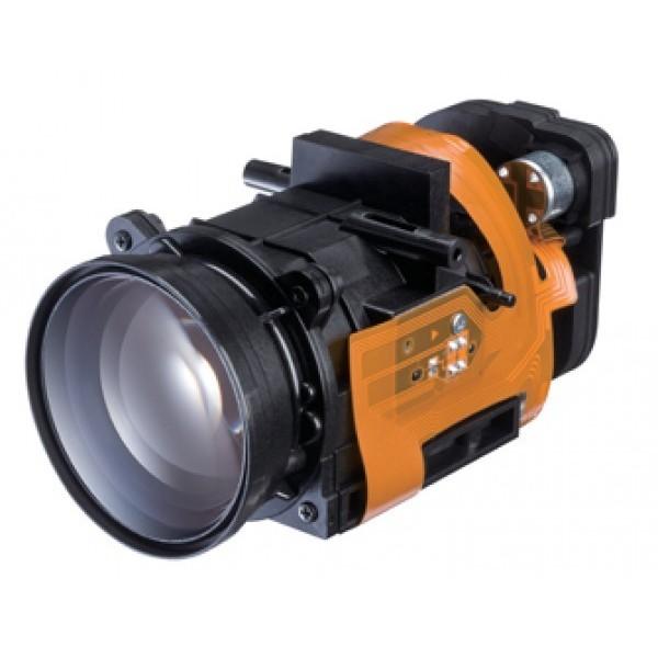 """Tamron DF019 Objectif zoom motorisé Full HD HD 1/3 """"4.3-129mm (30X) F / 1.6"""