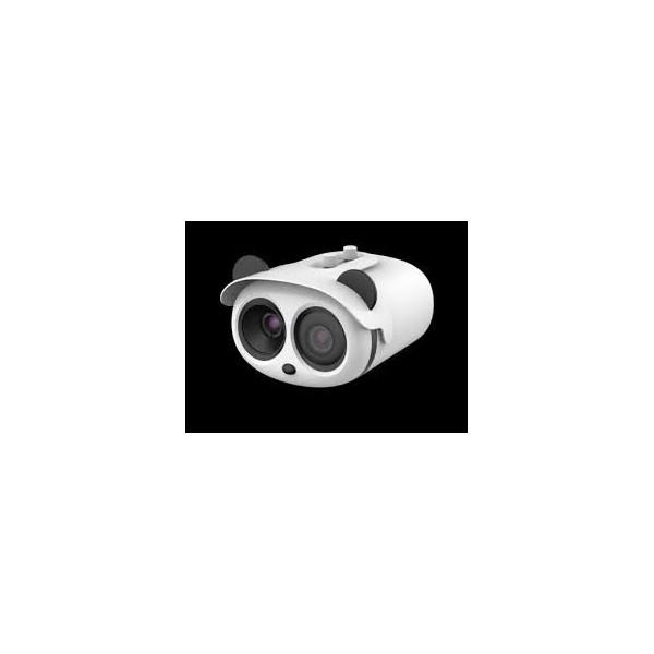 Microbolomètre IRFPA -Double vision thermique