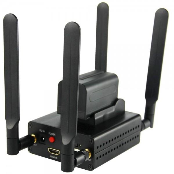 Video Encoder RTMP Portable