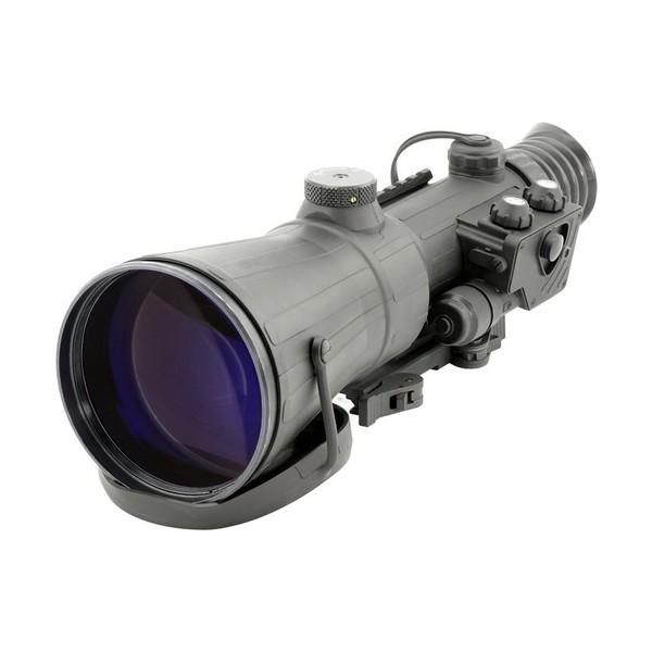 Armasight by FLIR Vulcan 8x 2e génération Lunette de visée Nocturne QS MG Night Vision (réticule lumineux)