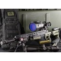 Armasight riflescope by FLIR Vulcan 8x 2nd generation QS MG Night Vision (light reticle)