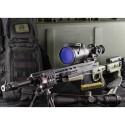 Monoculaire Armasight by FLIR Vulcan 8x 2e génération Lunette de visée QS MG Night Vision (réticule lumineux)