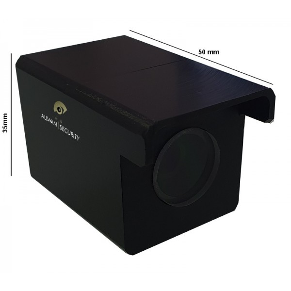 Mini camera N&B 1080p AHD TVI NV1080BW