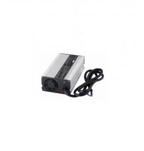 Chargeur Lithium-ion 12.6V 20A 3S pour valise Tactique de videosurveillance