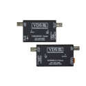 VDS6200 Video Transmission Kit via long distance coaxial cable up to 800 meters