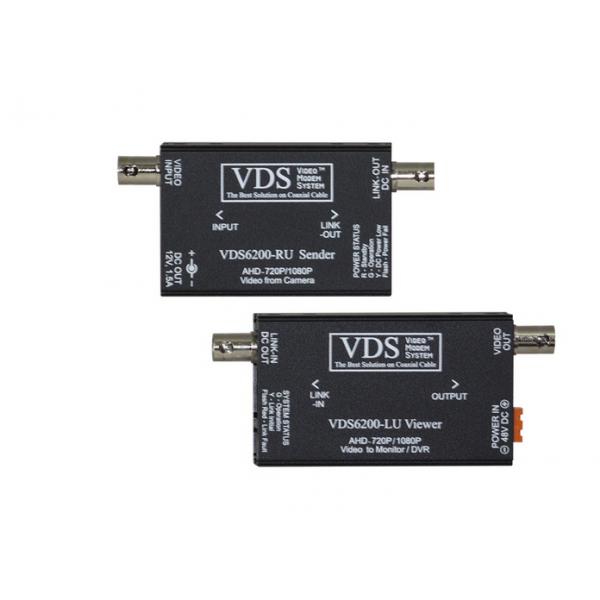 VDS6200 Kit de Transmission Video via un câble coaxial longue distance jusquà 800 mètres