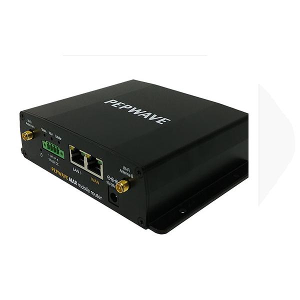 Routeur avec modem 3G / 4G / LTE MAX BR1 M2M