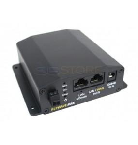 Routeur 4G LTE Qualité Industrielle - Peplink MAX BR1 Mini