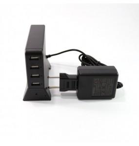 DVR Secret dans répéteur Wifi PV-CS10i 1080P IP / USB