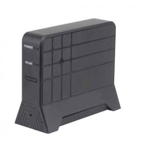 Lawmate PV-WB10i DVR Wi-Fi / IP dans Boîtier Booster Wifi Espion pour videosurveillance