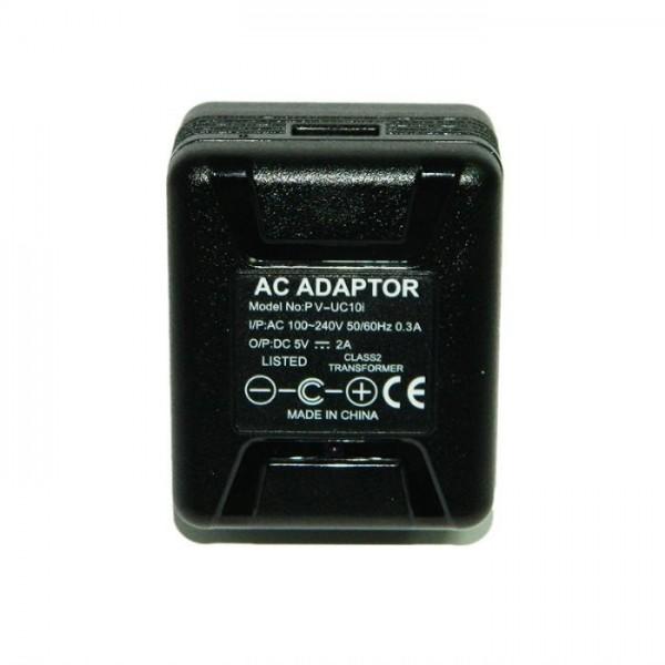 Camera espion - Chargeur mural USB avec caméra cachée Full HD, Wi-Fi et IP