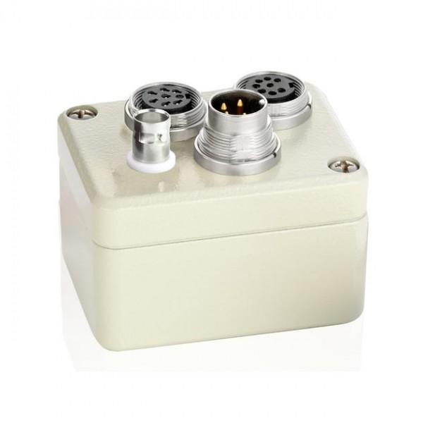 "0502920 boitier de branchement orlaco ecran 7"" 12"" telecommande et camera zoom rotative thermique"