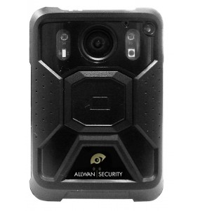 DS-MCW407 Series Body Camera