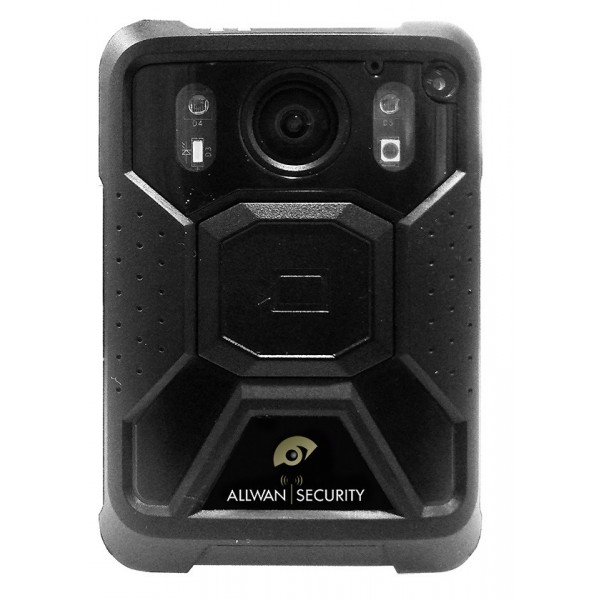 DS-MCW407 Series Body Camera